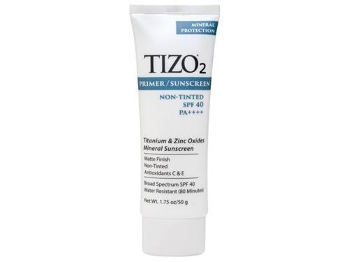 Tizo 2 protector solar mineral facial primer