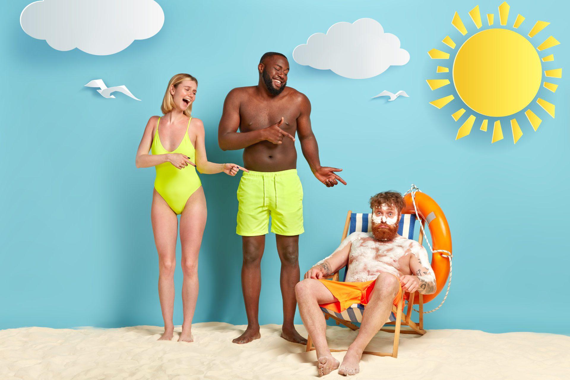 Protector solar según tu tipo de piel